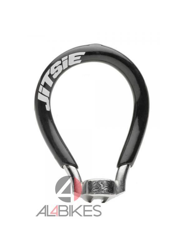 LLAVE DE RADIOS JITSIE - Pequeña llave práctica para ajustar fácilmente la tensión de los radios en sus ruedas