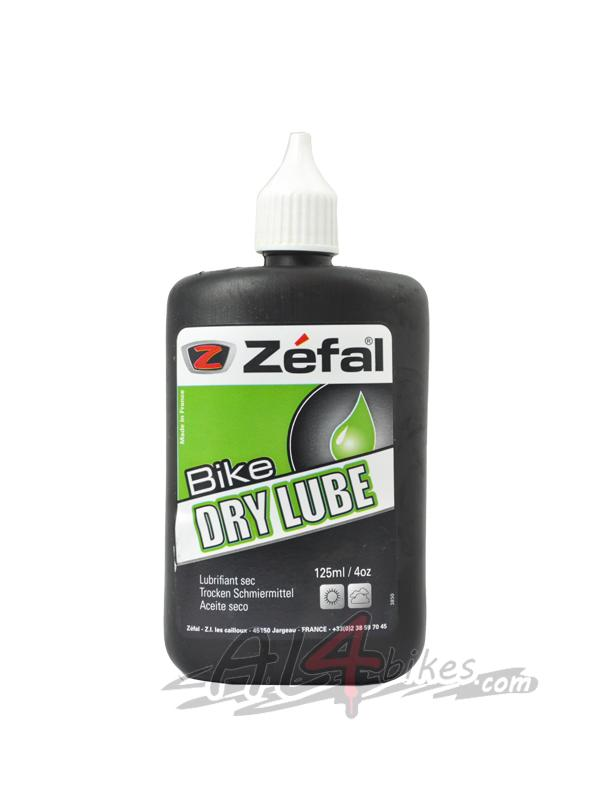 LUBRICANTE ZEFAL DRY LUBE - Lubricante Zefal
