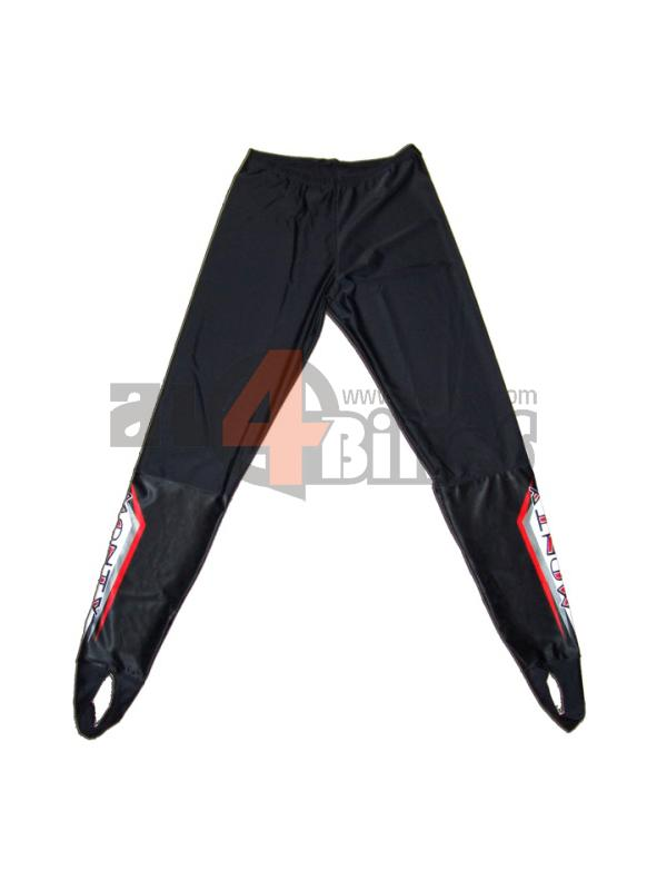 PANTALON LARGO COMPETICION (lycra)