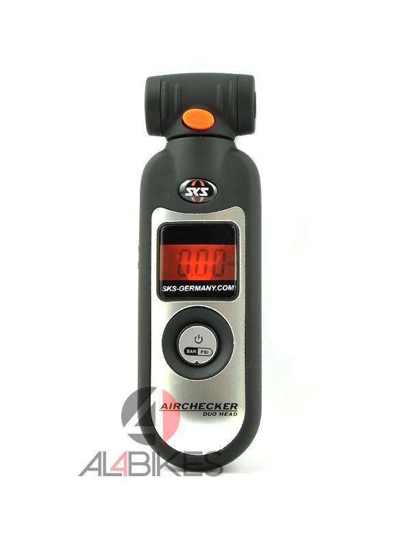 MEDIDOR DE PRESION DIGITAL - Medidor de presión digital