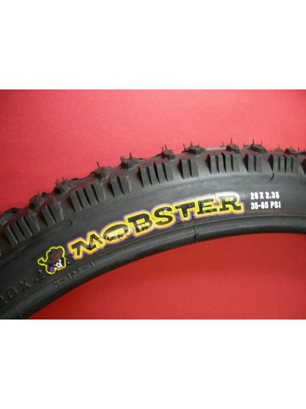 MOBSTER MAXXIS 26X2.10 42a ST - Neumático Maxxis 