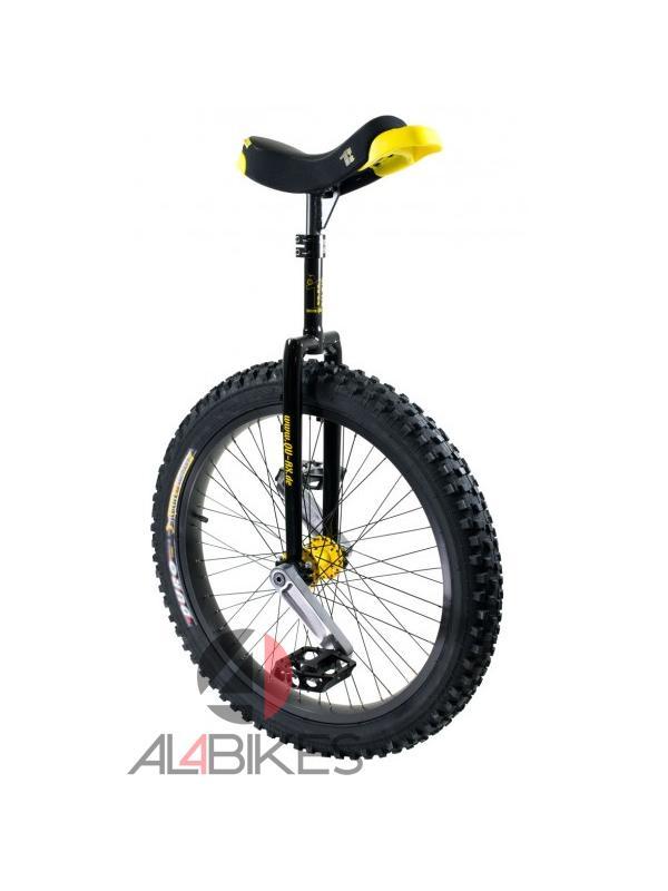 MONOCICLO QUAX MUNI 24 TRIAL - Nuevo monociclo de trial Quax Muni 24