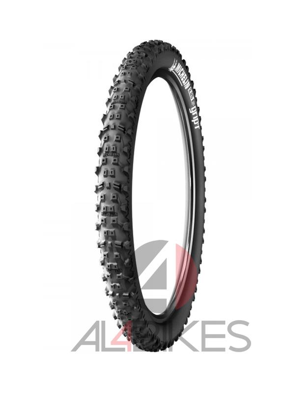 NEUMATICO MICHELIN 26X2.25 WILDGRIP R TS - Neumático Michelin 26X2.25 Wildgripr TS
