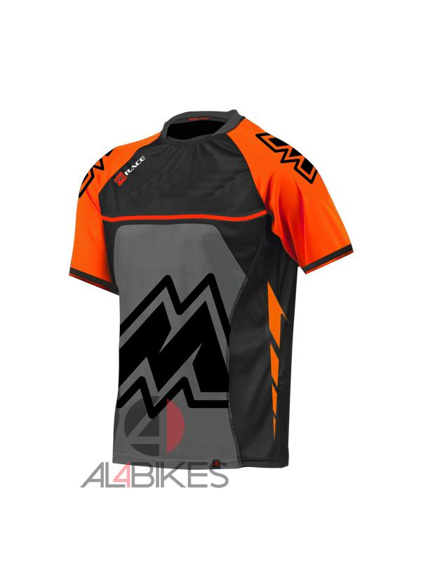 CAMISETA COMPETICION MONTY PRO RACE TALLA 2XS - Nueva camiseta de competición Monty Pro Race.