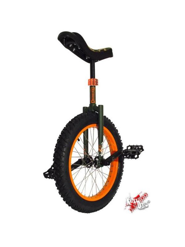 MONOCICLO ORANGE BUD - Monociclo Koxx orange Bud
