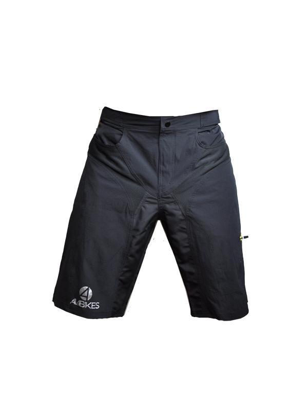 PANTALON COMPETICION AL4BIKES - Pantalón corto de competicion Al4bikes
