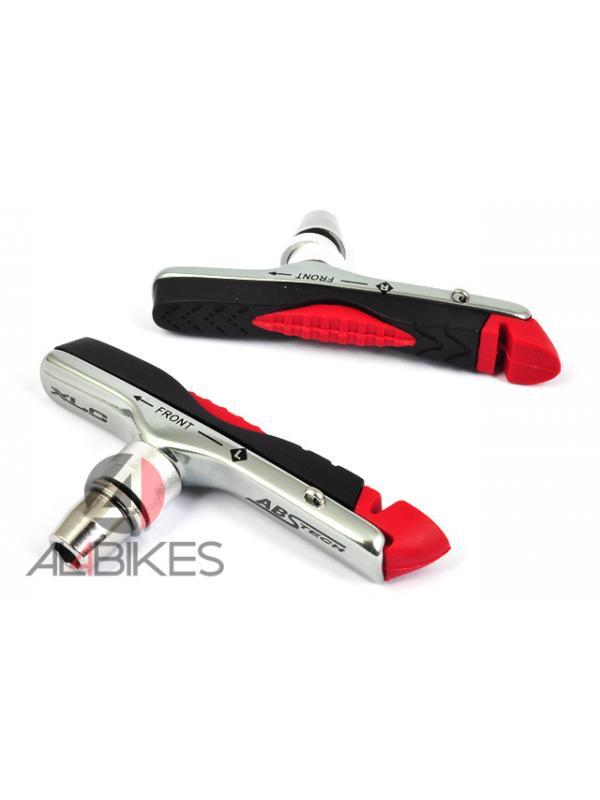 PASTILLAS XLC V-BRAKE BS-V05 - Pastillas XLC V-brake BS-V05