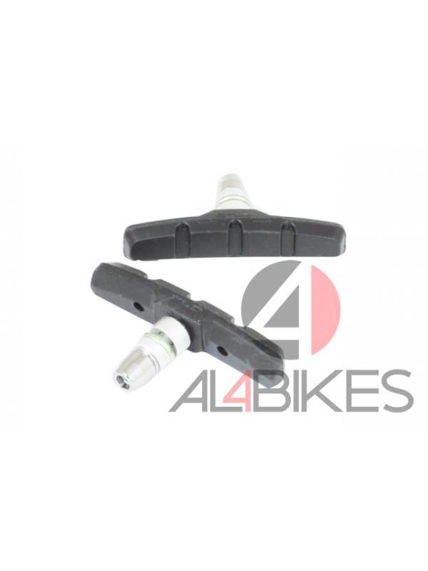 PASTILLAS V-BRAKE XLC BASIC - Pastillas V-Brake XLC Basic