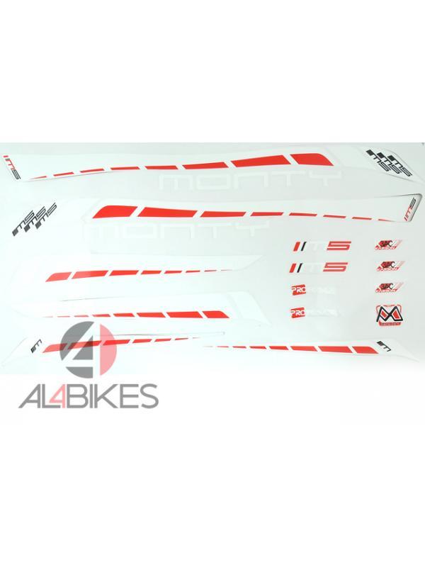 ADHESIVOS MONTY M5 - Adhesivos Monty M5