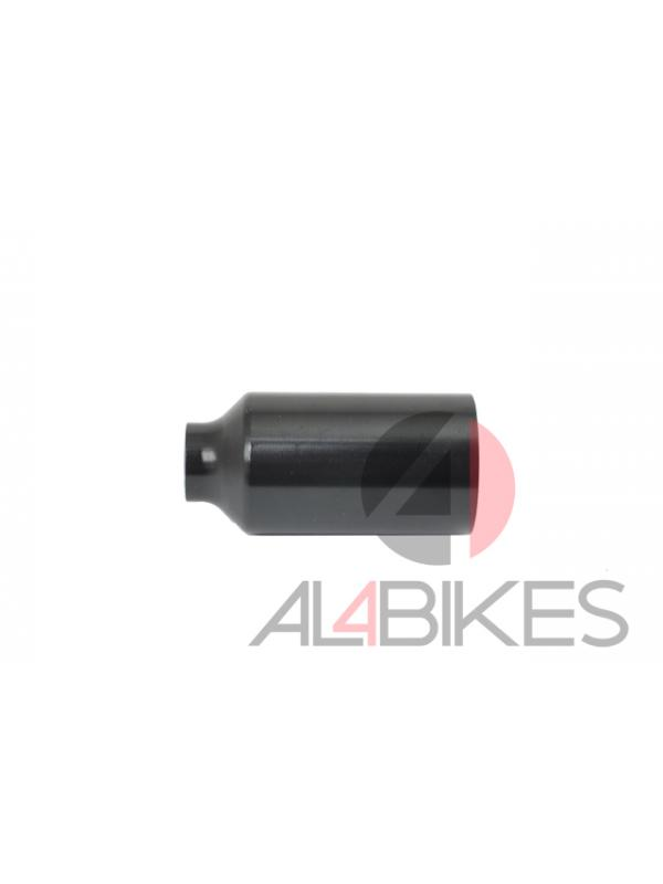 PEG ALUMINIO NEGRO BLAZER PRO - Blazer Pro peg de Aluminio en color Negro