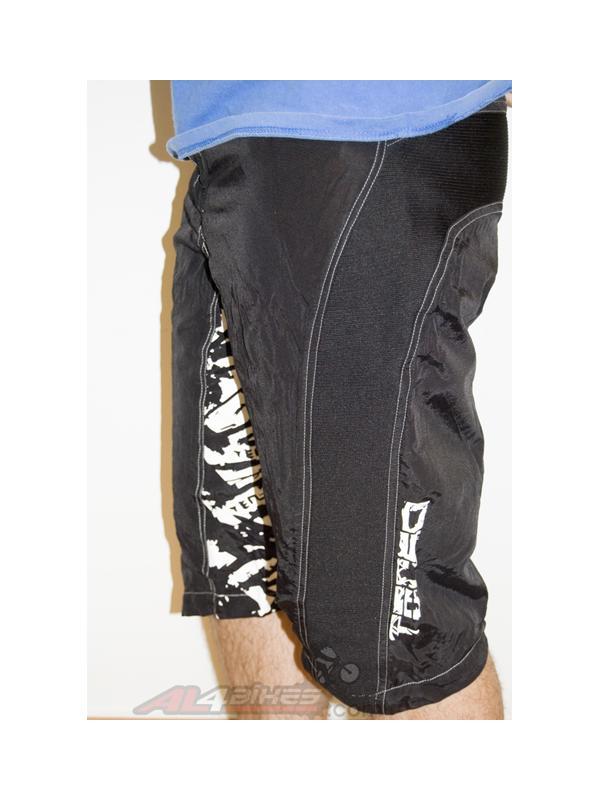 PANTALON TENSO COMPETICION - Pantalón corto de competicion Tenso