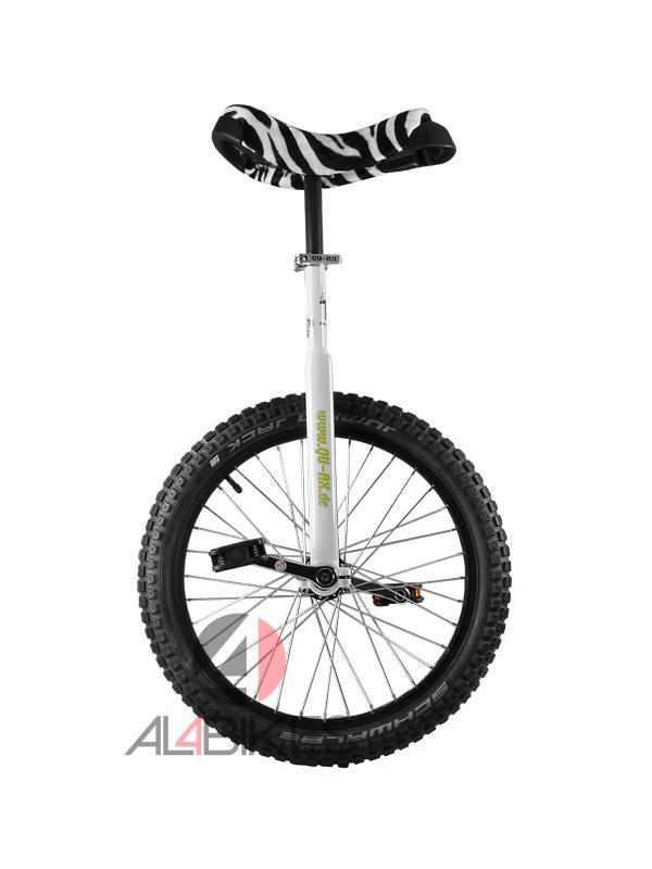 MONOCICLO QUAX LUXUS 20 EDICION AL4BIKES + REGALO PROTECCIONES - Monociclo Quax Luxus de 20