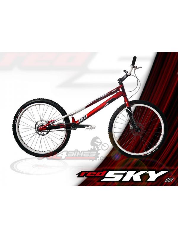 KOXX RED SKY 26 - Koxx Red-Sky 26