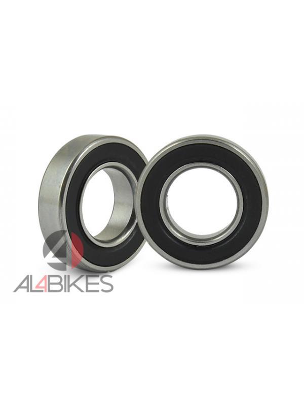 RODAMIENTOS ABEC 3 10x19x5 - Rodamientos de la prestigiosa marca Enduro  ABEC 3 10x19x5