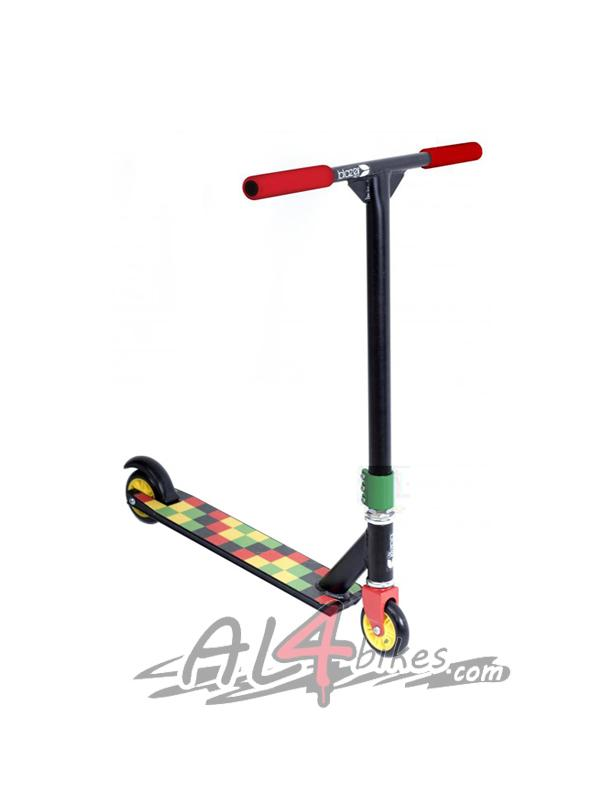 SCOOTER BLAZER PRO KINGSTON - Scooter Blazer Pro Kingston