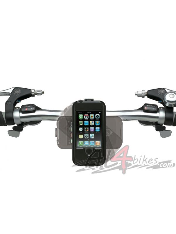 SOPORTE IPHONE BIOLOGIC 3G/4G - Soporte para Iphone 3G/4G