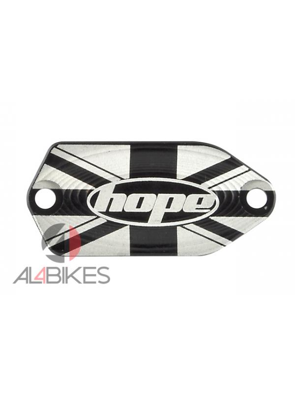 TAPA DEPOSITO HOPE NEGRO - Tapa depósito Hope