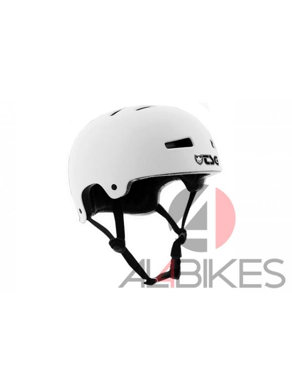 CASCO TSG MATT WHITE - Casco TSG Matt White