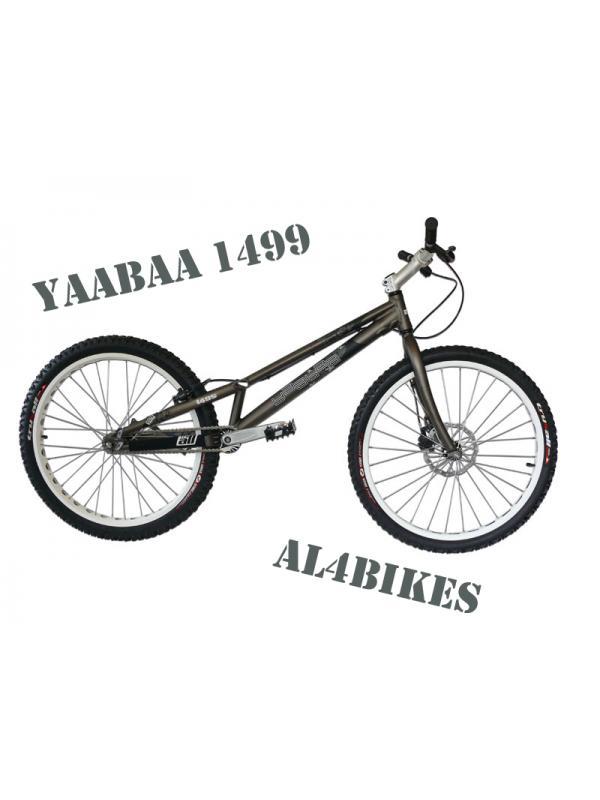 YAABAA 1499 - Yaabaa 1499