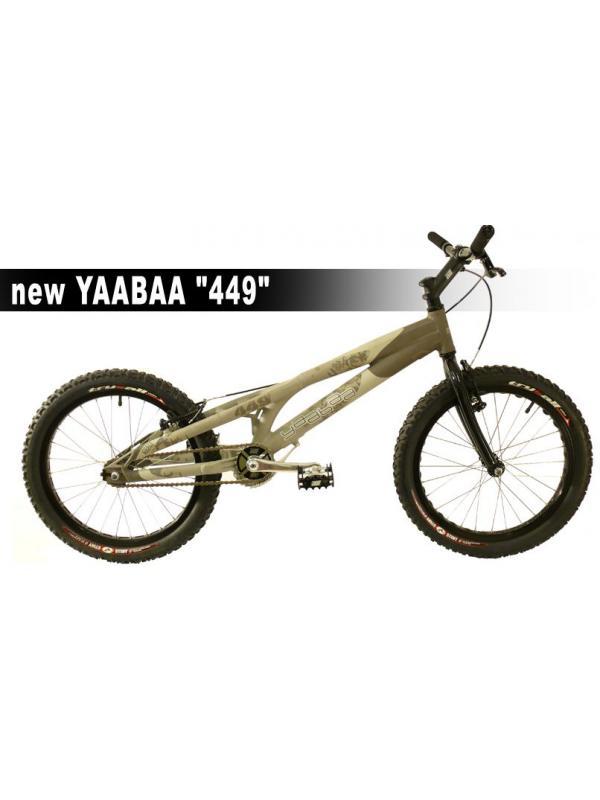 YAABAA 449 - Yaabaa 449.