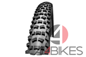 NEUMATICO SCHWALBE FAT ALBERT 24X2.40 - Schwalbe Fat Albert 24x2.40