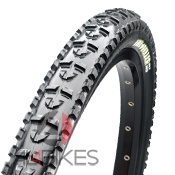 NEUMATICO MAXXIS HIGH ROLLER 26 X 2.10 - Maxxis High Roller 26 x 2.10