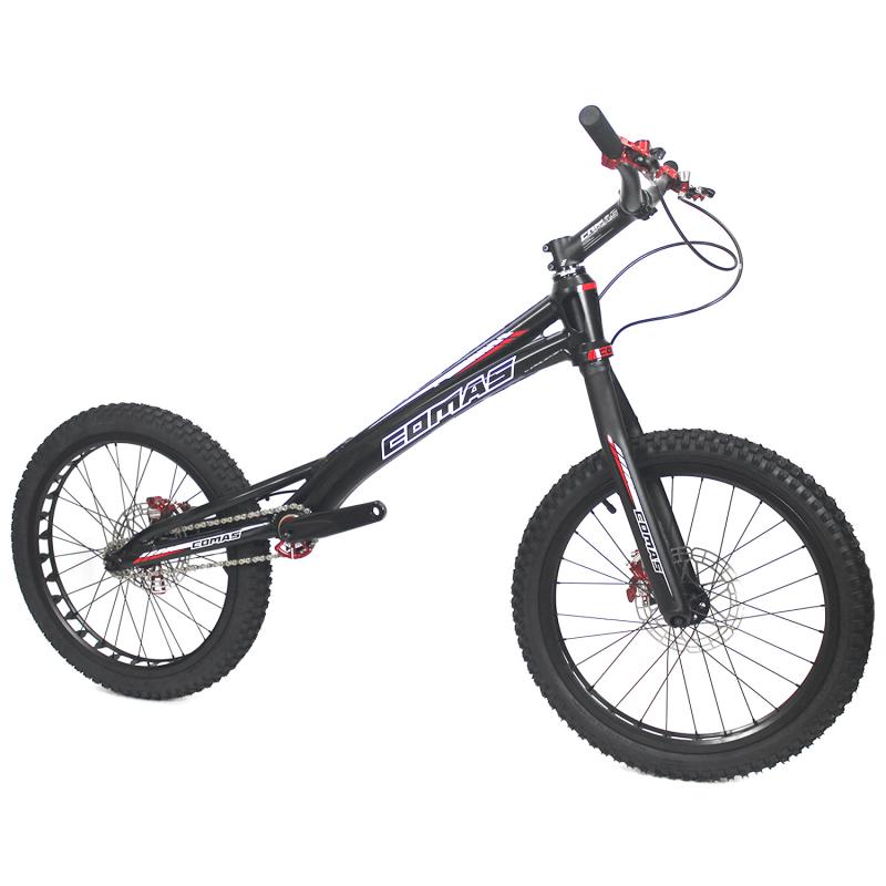 BICICLETA COMAS TRIAL 920R HOPETECH