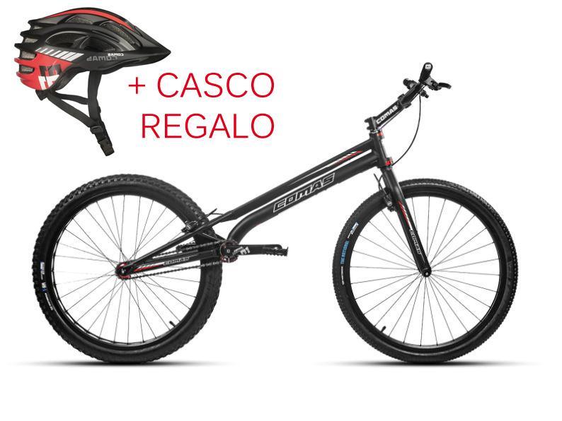 BICICLETA COMAS TRIAL 1088R1