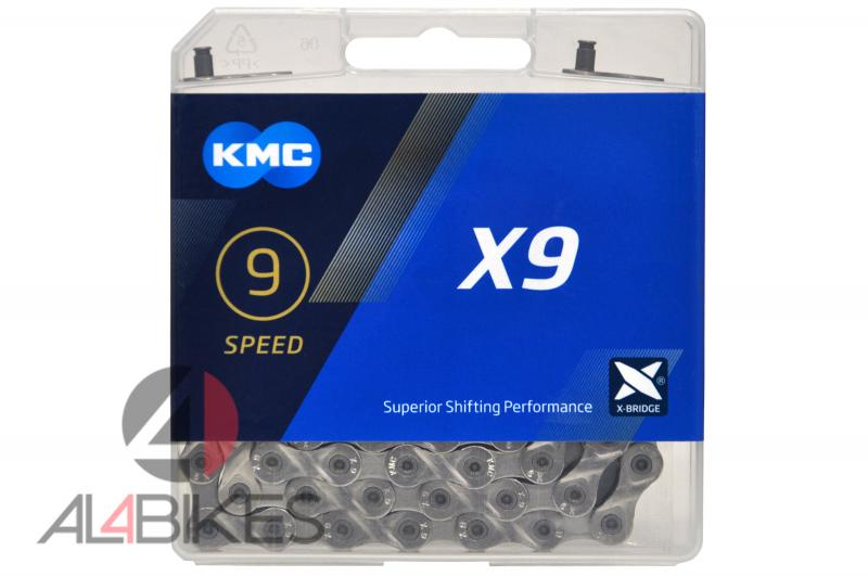 CADENA KMC X9