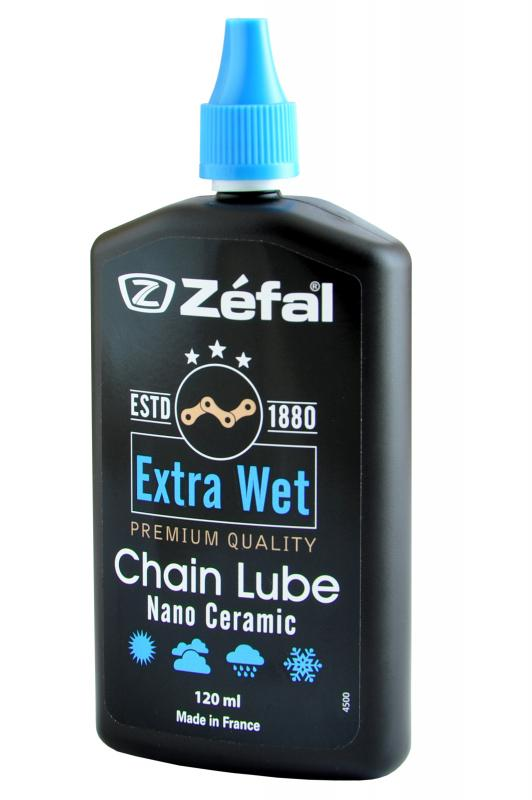 LUBRICANTE ZEFAL EXTRA WET LUBE