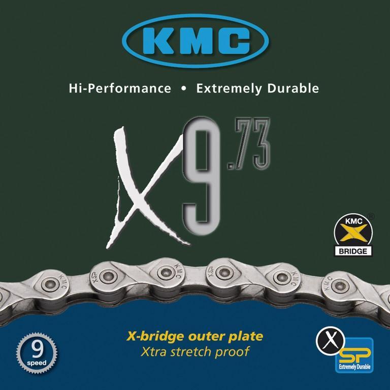 CADENA KMC X9.73 - Cadena Kmc X9.73