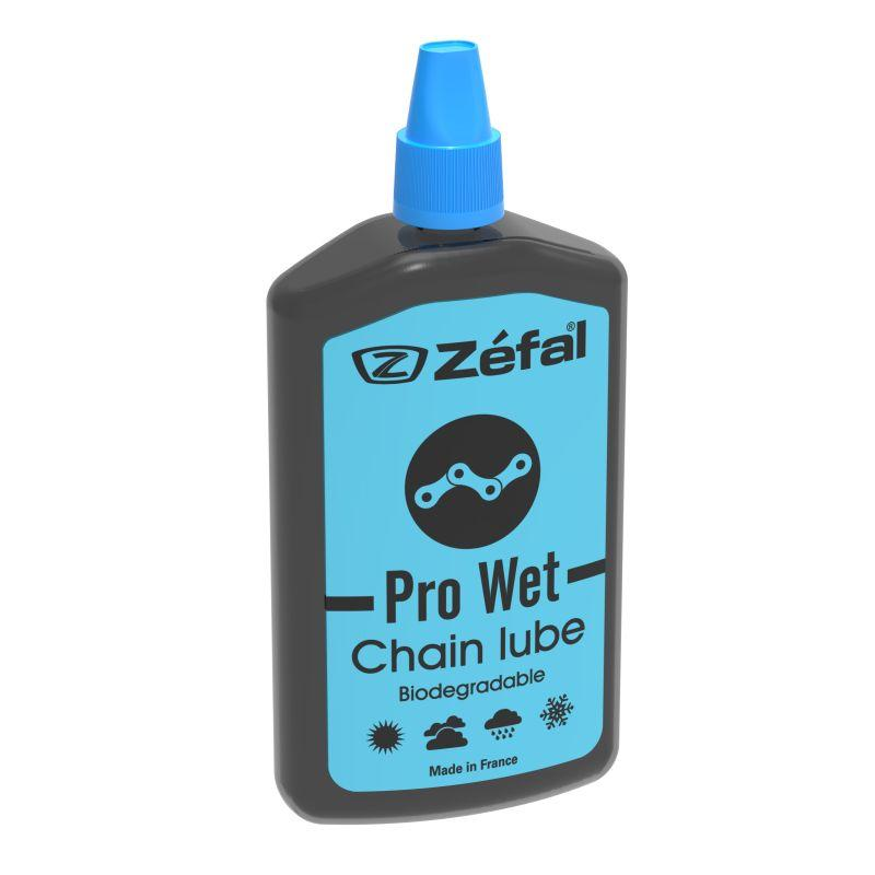 LUBRICANTE ZEFAL WET LUBE