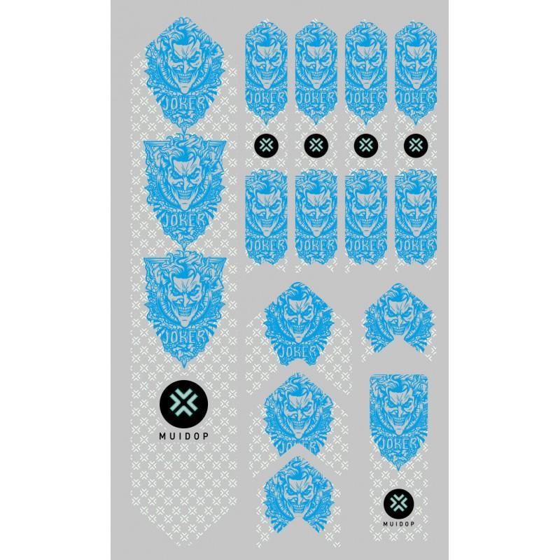 PROTECTOR MUIDOP JOKER BLUE XL