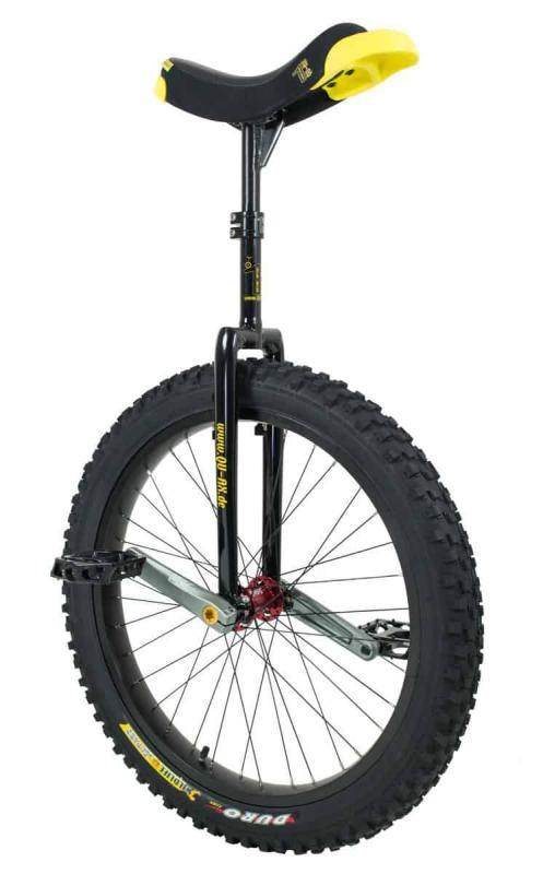 MONOCICLO QUAX MUNI 24 TRIAL + REGALO PROTECCIONES - Nuevo monociclo de trial Quax Muni 24