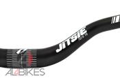 MANILLAR JITSIE ALUMINIO 730/110 MM - Nuevo manillar Jitsie aluminio 7075-T6