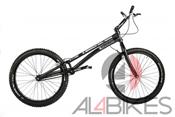 BICICLETA KABRA F24 HID - Kabra F24 HS Bike