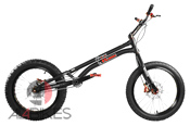 BICICLETA KABRA S20 1005 - Bicicleta KABRA S20 1005
