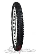 NEUMATICO MICHELIN MAMBO DELANTERO 20x1.75 - Neumático Michelin Mambo 20x1.75