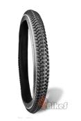 NEUMATICO TRASERO MONTY 25X2.45 230 URBAN - Neumático trasero de trial monty 25X2.45 230 Urban