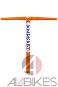 MANILLAR FRENCH ID OS2 ORANGE - Manillar French ID OS2 Orange