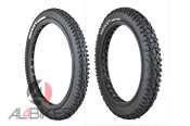 MONTY EAGLE CLAW TYRES PACK