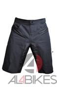 PANTALON COMPETICION XLC - Pantalón corto de competicion XLC